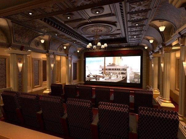 Кинотеатры Санкт-Петербурга, где показывают артхаус